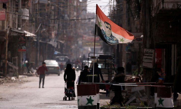 """""""قتل برصاصة في الرأس"""" العثور على جثة وزير في حكومة الإنقاذ السورية المعارضة"""