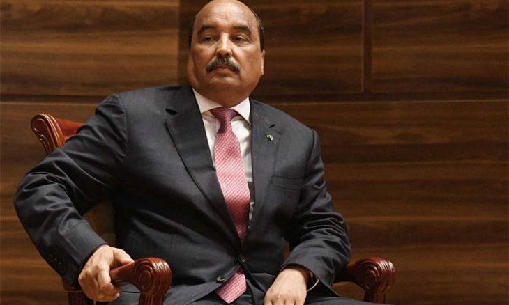موريتانيا الرئيس السابق يلجأ لتدويل قضيته وتسييسها على المستوى المحلي