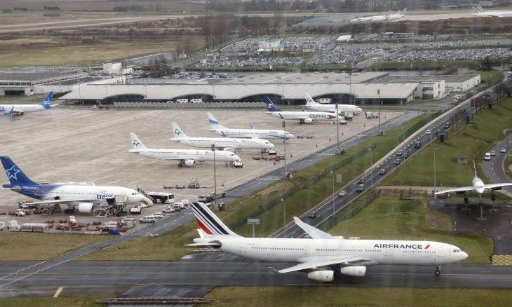 إياتا تراجع الطلب على الرحلات الجوية 747 في فبراير