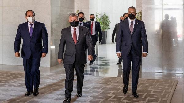 للمرة الثانية  تأجيل القمة الثلاثية بين الأردن والعراق ومصر