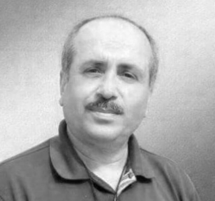 الصحفي عبدالناصر الزعبي في ذمة الله
