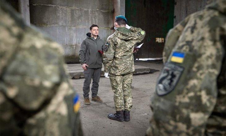 موسكو حرب أهلية في أوكرانيا ستهدد أمن روسيا… وسفينتان حربيتان أمريكيتان في البحر الأسود