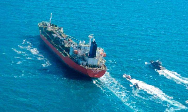 وعد بإعادة 7 مليارات دولار من أموال مجمدة وراء إفراج إيران عن سفينة جنوب كورية محتجزة