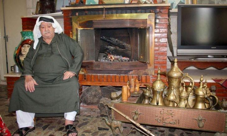 قرية «الرميمين» في الأردن جمالها الساحر يأسر الناظرين
