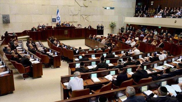 """الكنيست يهدد نواب """"القائمة المشتركة"""" بسبب تعهدهم بمحاربة الاحتلال"""