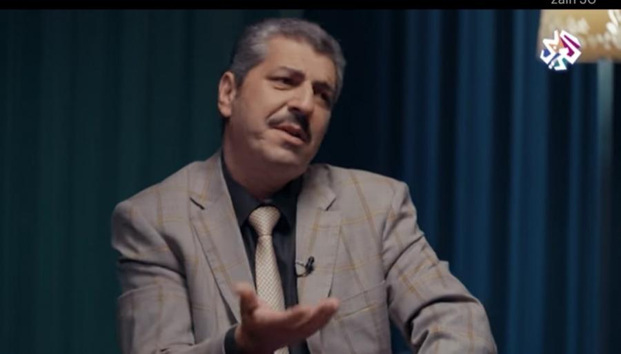 مغلق حتى إشعار آخر  احمد حسن الزعبي