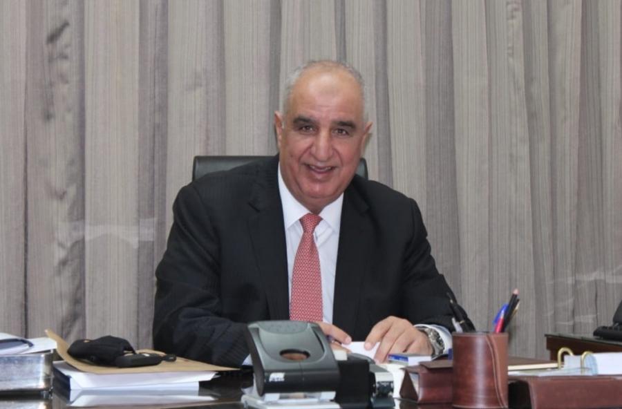مئوية الدولة الأردنية  بقلم  العين مصطفى البزايعة
