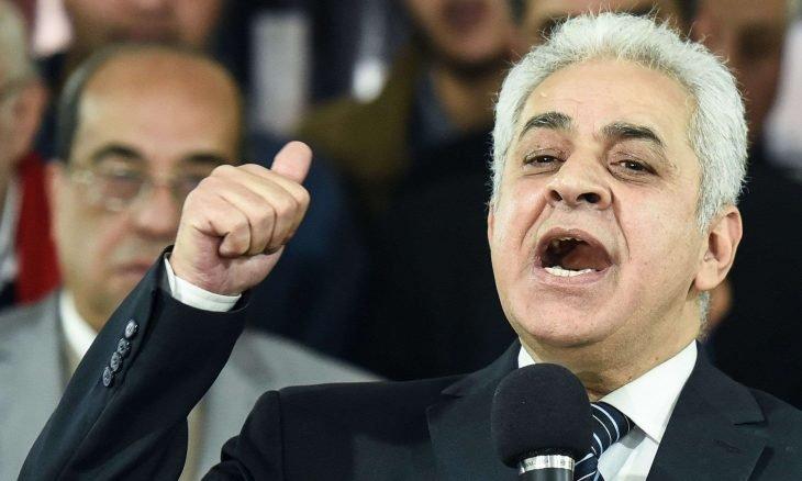 دعوات مصرية لإنهاء المفاوضات مع إثيوبيا وتجهيز الشعب للحرب