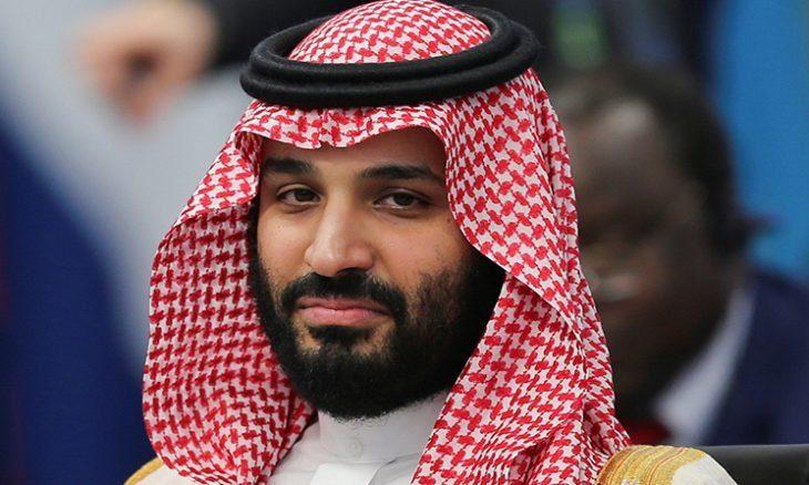 ولي عهد السعودية أمريكا شريك استراتيجي والخلافات مع إدارة بايدن قليلة