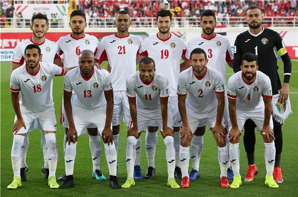 قرعة كأس العرب لمنتخبنا الوطني