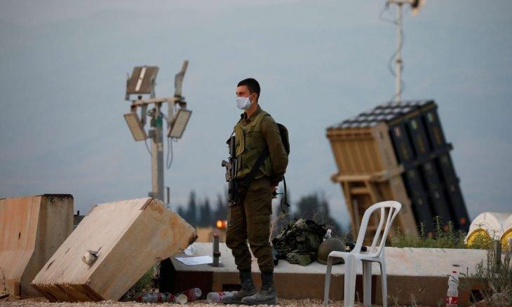 لبنان اتهام إسرائيل بمحاولة خطف أحد رعاة الماشية في شبعا