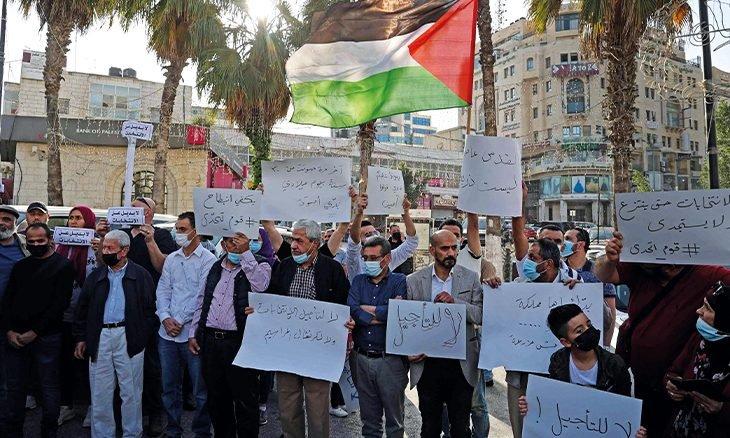 تأجيل الانتخابات الفلسطينية بطعم الإلغاء ماذا يمكن أن تفعل القوائم الـ 36 الواعية بأهمية الانتخابات