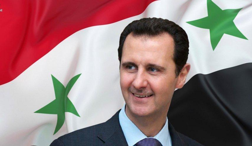 الأسد يصدر عفوا عاما في سورية
