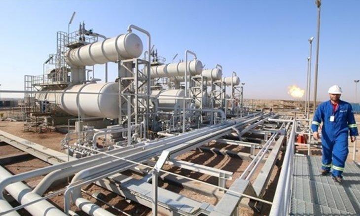إنجاز 90 من مصفاة تكرير النفط في كربلاء