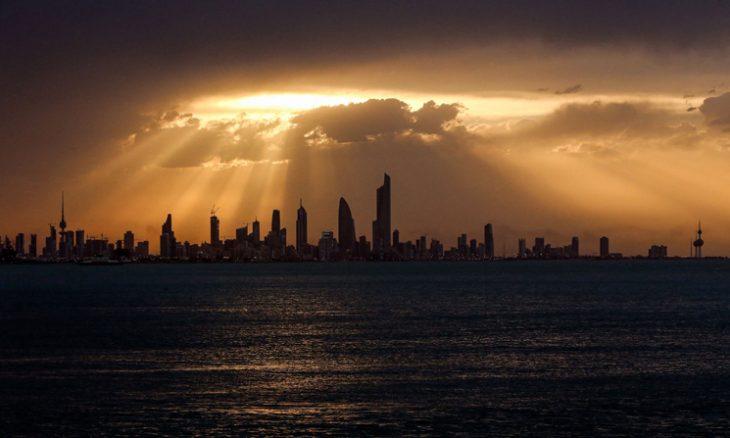 وزير المالية الكويتي الوضع المالي للبلاد مازال متينا