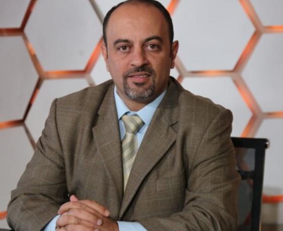 في اول تصريح لمدير عام هيئة الإعلام  ابو الراغب  طبيعة عملي قانوني، تشريعي، تنظيمي ولا انافس احد وامنحونا الفرصة لتصويب الاختلالات