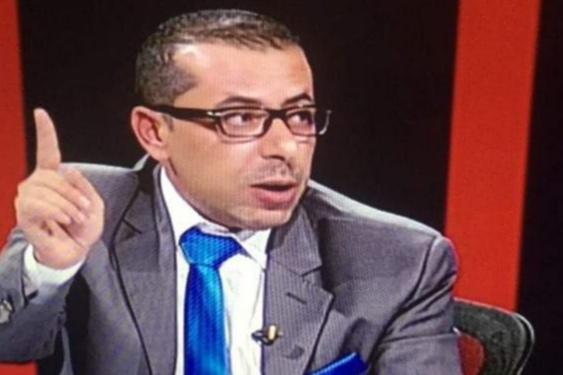 تكفيل الزميل فادي العمرو الشواهين من قصر العدل
