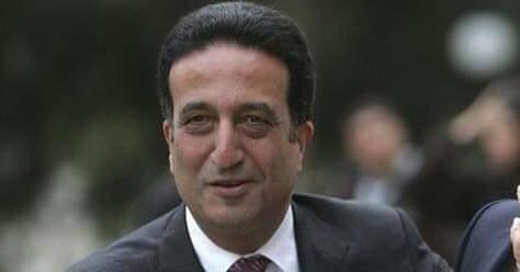 ناصر اللوزي رئيساً لمجلس إدارة البنك الأردني الكويتي