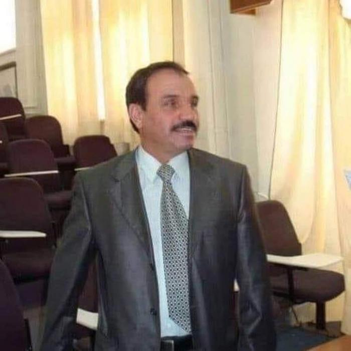 عشيرة الحواتمة تنعي نسيبهم الأستاذ الدكتور سليمان داوود الطراونة