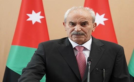 وزير العدل الدكتور أحمد زيادات من روافع حكومة الخصاونة وصمام أمان القضاء الأردني