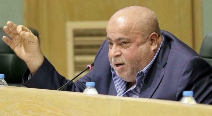 عطية مذكرة طرد السفير الصهيوني تلقى إجماع كافة أعضاء مجلس النواب