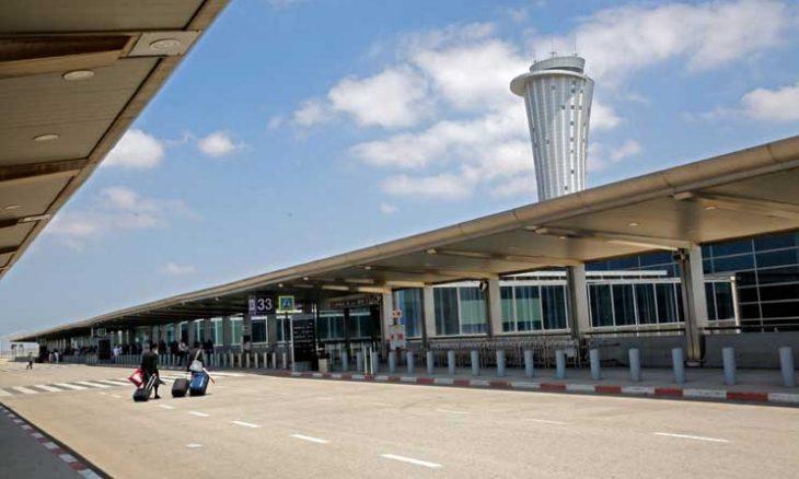 شركات طيران دولية تلغي رحلاتها الى إسرائيل