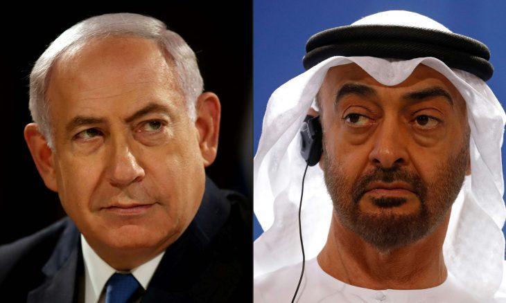 الإمارات تحولت إلى ذراع دعائي للعدوان الصهيوني ضد الشعب الفلسطيني