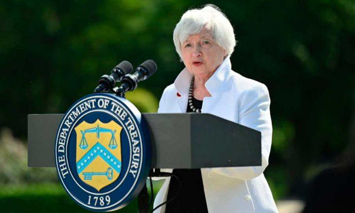 خطة إنفاق بايدن مفيدة للاقتصاد الأمريكي