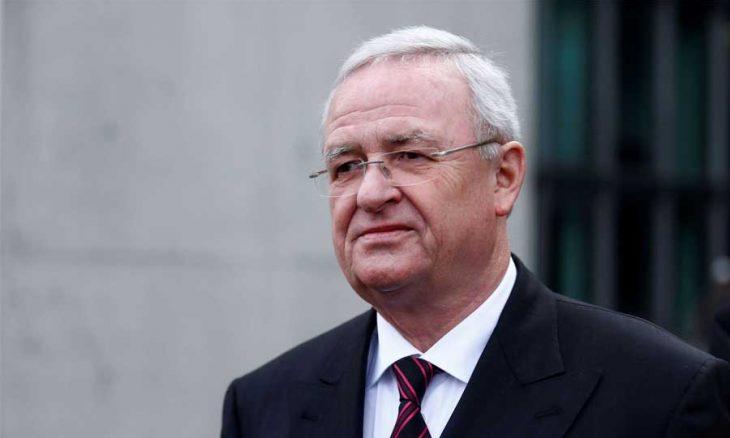 فولكسفاغن الألمانية تغرّم رئيسها السابق