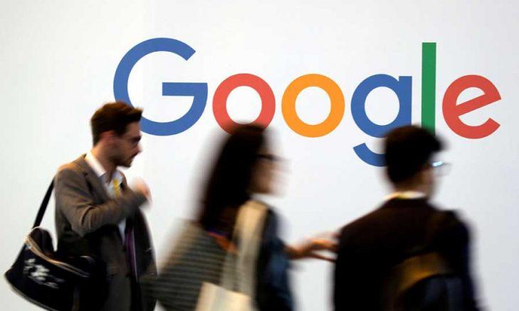 فرنسا تغرم «غوغل» 220 مليون يورو