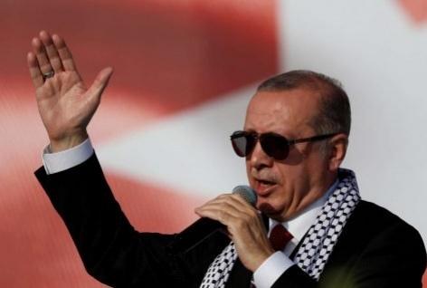 إلى متى ستبقى تركيا الاوردغانية تمارس علينا دور العفة والبراءة وتنسج من خلفنا العلاقات الوطيدة مع المستعمرة الإسرائيلية