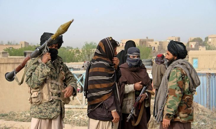 """طالبان  الأفغانية  نريد """"نظاما إسلاميا حقيقيا"""""""