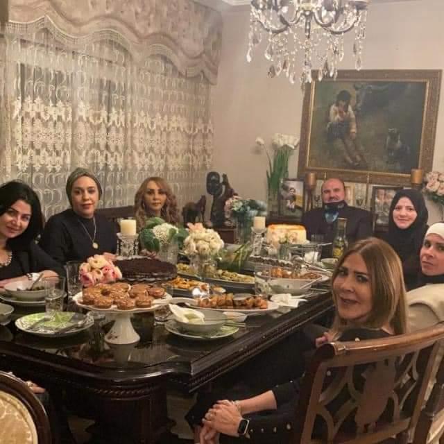 الدكتورة ترفه المجالي رئيساً للجنة النسائية الفرعية في الأردن