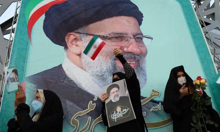 انتخاب «رئيسي» قد يبطئ عودة إيران لأسواق النفط