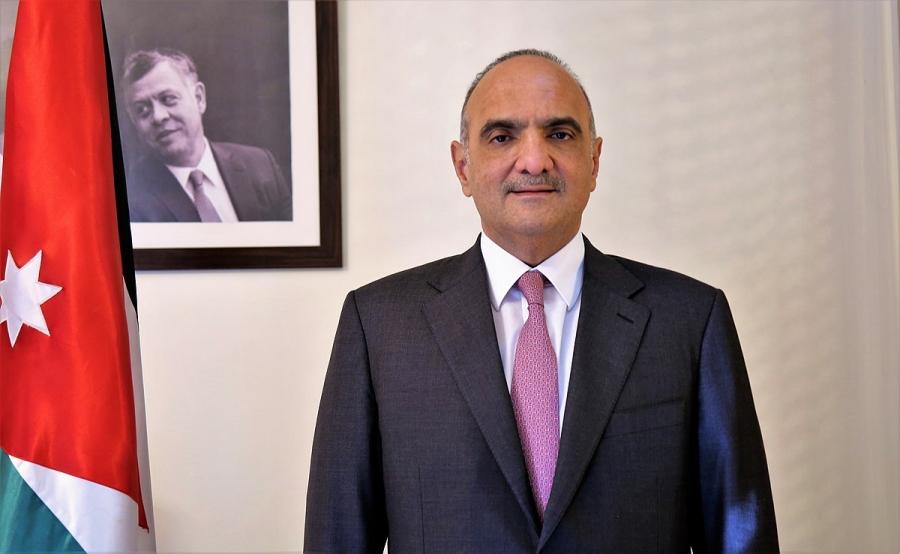 رئيس الوزراء يزور محافظة مأدبا في إطار الزيارات الميدانية