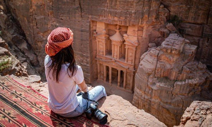 «الحضارة المفقودة» مبادرة أدبية أردنية