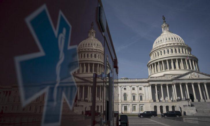 مجلس الشيوخ يقترب من إقرار حزمة البنية التحتية
