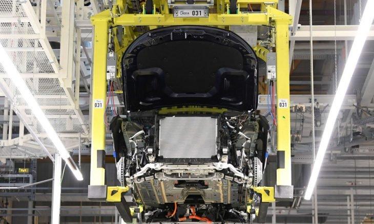 صناعة السيارات تدق ناقوس الخطر
