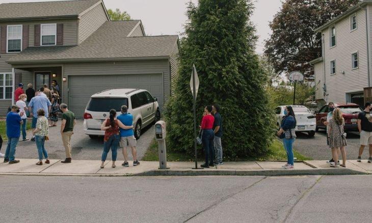 ملايين المستأجرين الأمريكيين مهددون بالطرد من منازلهم
