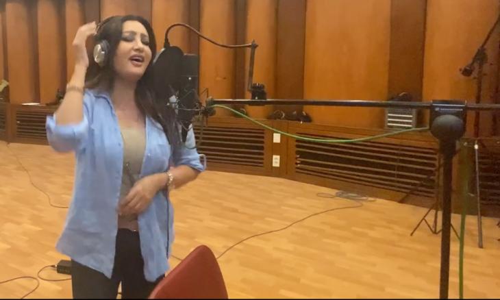 انتقادات للفنانة لطيفة التونسية
