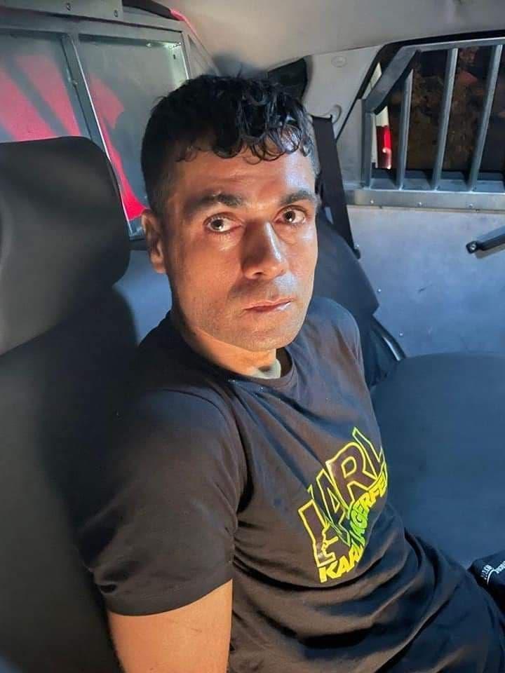 جيش الاحتلال يعتقل 2 من الأسرى الذين انتزعوا حريتهم من  سجن جلبوع الإسرائيليصور