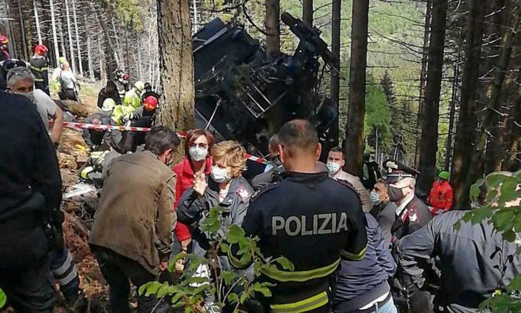 إيطاليا تحقق في قضية خطف الطفل الإسرائيلي
