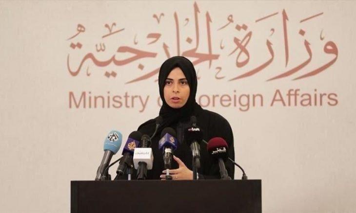 """قطر تتطلع إلى تشكيل حكومة """"أكثر تمثيلا"""" للشعب الأفغاني"""