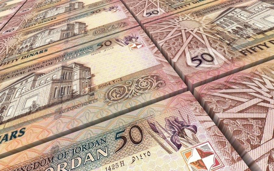 العملات الأجنبية 1227 مليار موجودات البنوك