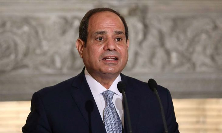 أمريكا تعتزم حجب 130 مليون دولار من معوناتها لمصر