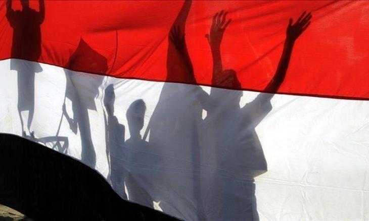 اليمنمقتل مواطن في احتجاجات غاضبة بعدن