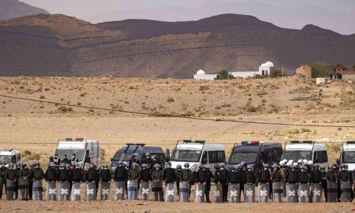 هل سيتوسع نطاق المواجهات بين المغرب والبوليساريو