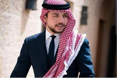 الأمير حسين بن عبدالله المعظم  ولي عهد عسكريٌ بدماء ملكية ورؤيا هاشمية
