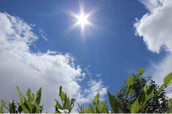 أحوال الطقس ليوم الجمعة