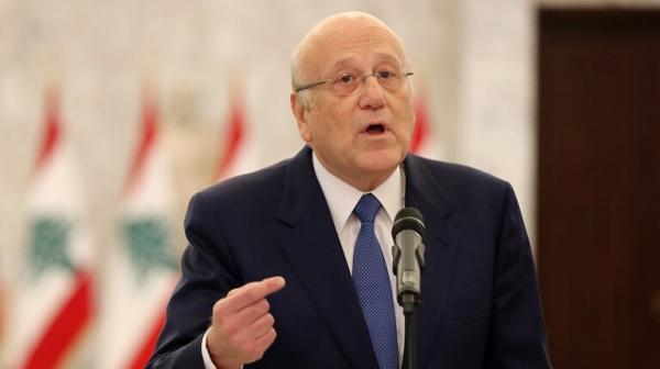لماذا غضب نجيب ميقاتي على إدخال الوقود الإيراني للبنان
